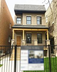 1354 N Bell Avenue, Chicago, IL 60622 (MLS #09627262) :: Property Consultants Realty