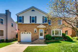109 Southcote Road, Riverside, IL 60546 (MLS #09632721) :: MKT Properties | Keller Williams