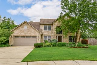 10620 Pleasantdale Court, Countryside, IL 60525 (MLS #09634231) :: Key Realty