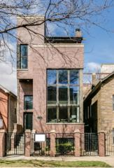 1754 W Crystal Street, Chicago, IL 60622 (MLS #09634992) :: Property Consultants Realty