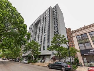 1221 N Dearborn Street 212N, Chicago, IL 60610 (MLS #09635385) :: Property Consultants Realty