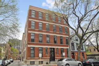 1741 N Orleans Street 2S, Chicago, IL 60614 (MLS #09635498) :: Property Consultants Realty
