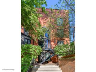 1621 N Cleveland Avenue #1621, Chicago, IL 60614 (MLS #09635503) :: Property Consultants Realty