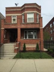 843 N Sacramento Boulevard, Chicago, IL 60622 (MLS #09635640) :: Property Consultants Realty