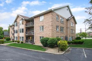 2161 Oak Road 1A, Homewood, IL 60430 (MLS #09636018) :: MKT Properties | Keller Williams
