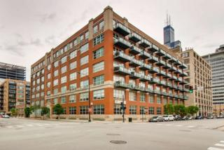 333 S Desplaines Street #405, Chicago, IL 60661 (MLS #09636740) :: Property Consultants Realty