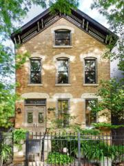 1935 N Cleveland Avenue, Chicago, IL 60614 (MLS #09636803) :: Property Consultants Realty