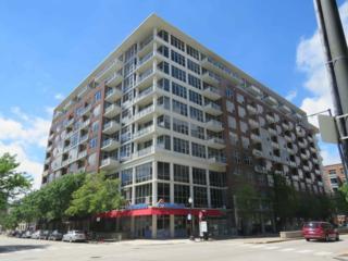 901 W Madison Street #719, Chicago, IL 60607 (MLS #09637211) :: Property Consultants Realty