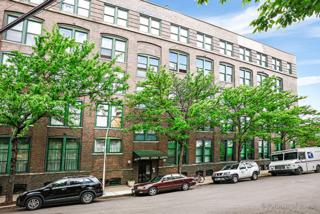 1327 W Washington Boulevard 5G-H, Chicago, IL 60607 (MLS #09637450) :: Property Consultants Realty