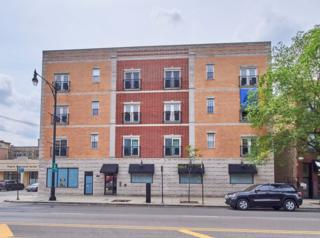 3225 W Fullerton Avenue 2SW, Chicago, IL 60647 (MLS #09637476) :: Property Consultants Realty