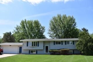 1667 Brandywine Lane, Dixon, IL 61021 (MLS #09637495) :: Key Realty