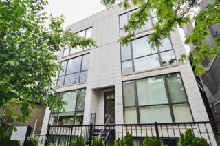 1936 W Armitage Avenue 2W, Chicago, IL 60622 (MLS #09637999) :: Property Consultants Realty