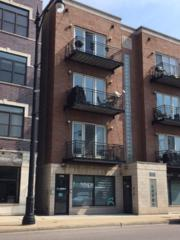 1710 North Avenue #1, Chicago, IL 60622 (MLS #09638299) :: Property Consultants Realty