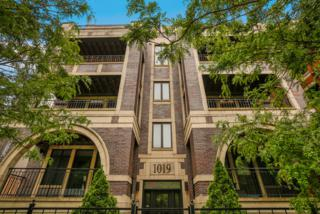 1019 W Monroe Street 4E, Chicago, IL 60607 (MLS #09638358) :: Property Consultants Realty