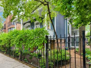 524 W Grant Place C, Chicago, IL 60614 (MLS #09638516) :: Property Consultants Realty