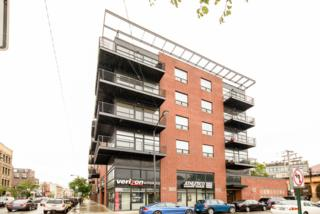 2045 W Concord Place #507, Chicago, IL 60647 (MLS #09638543) :: Property Consultants Realty
