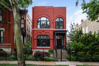 1508 N Leavitt Street, Chicago, IL 60622 (MLS #09638589) :: Property Consultants Realty