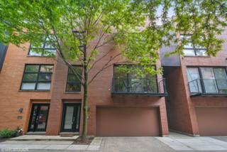 2046 W Willow Street E, Chicago, IL 60647 (MLS #09638658) :: Property Consultants Realty
