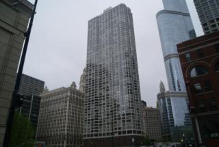 405 N Wabash Avenue D-68, Chicago, IL 60611 (MLS #09638738) :: Property Consultants Realty
