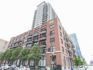 210 S Desplaines Street #209, Chicago, IL 60661 (MLS #09638828) :: Property Consultants Realty
