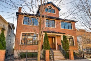 1343 W Byron Street, Chicago, IL 60613 (MLS #09639081) :: Property Consultants Realty