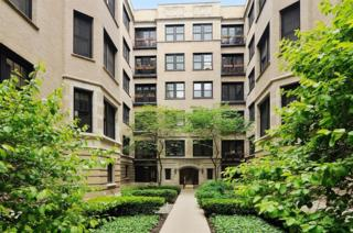 2339 N Commonwealth Avenue 1D, Chicago, IL 60614 (MLS #09639162) :: Property Consultants Realty