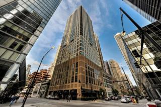 2 E Erie Street #2805, Chicago, IL 60611 (MLS #09639339) :: Property Consultants Realty