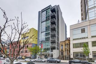 156 W Superior Street #302, Chicago, IL 60654 (MLS #09639371) :: Property Consultants Realty