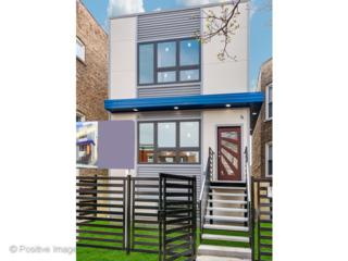 3331 W Crystal Street, Chicago, IL 60651 (MLS #09639773) :: Property Consultants Realty