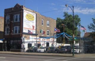 3446 W North Avenue, Chicago, IL 60647 (MLS #09639812) :: Property Consultants Realty