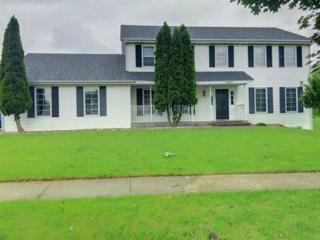 3865 Kaiser Lane, Rockford, IL 61114 (MLS #09639888) :: Key Realty