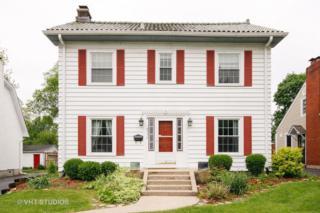 18536 Dundee Avenue, Homewood, IL 60430 (MLS #09640108) :: The Helen Oliveri Team