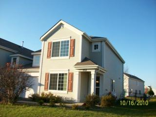 112 W Aldridge Lane, Round Lake, IL 60073 (MLS #09640116) :: The Helen Oliveri Team