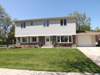 834 W Weathersfield Way, Schaumburg, IL 60193 (MLS #09640159) :: Property Consultants Realty