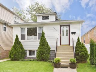 3216 N Oriole Avenue, Chicago, IL 60634 (MLS #09640168) :: Property Consultants Realty