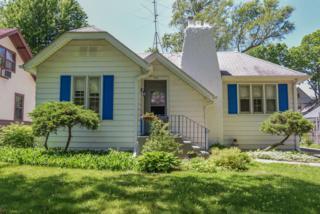742 Wilder Street, Aurora, IL 60506 (MLS #09640447) :: Key Realty