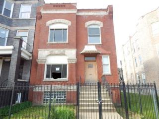 3215 W Warren Boulevard, Chicago, IL 60624 (MLS #09640770) :: Key Realty