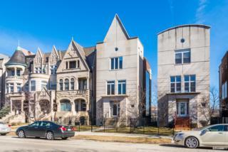 4143 S Drexel Boulevard, Chicago, IL 60653 (MLS #09640798) :: Key Realty