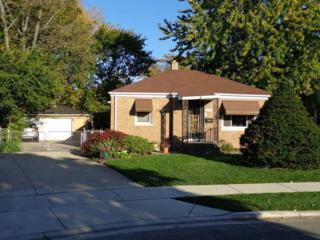 9613 Reeves Court, Franklin Park, IL 60131 (MLS #09640822) :: MKT Properties | Keller Williams