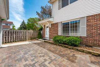 16 Bittersweet Court, Woodridge, IL 60517 (MLS #09640823) :: MKT Properties | Keller Williams