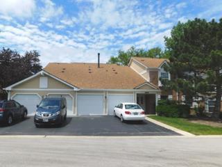 266 Ashland Court #266, Buffalo Grove, IL 60089 (MLS #09640842) :: MKT Properties | Keller Williams