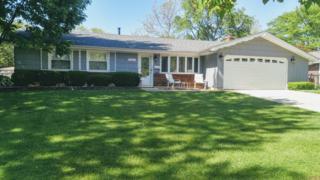 1804 Kingston Lane, Schaumburg, IL 60193 (MLS #09640843) :: Key Realty