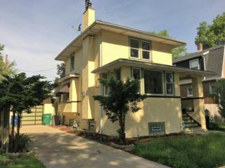 905 Wenonah Avenue, Oak Park, IL 60304 (MLS #09640850) :: Key Realty