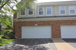 109 Chestnut Hills Circle, Burr Ridge, IL 60527 (MLS #09640854) :: Key Realty