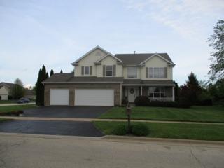 303 Taylor Ridge, Belvidere, IL 61008 (MLS #09640856) :: Key Realty