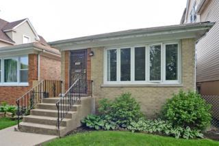 5923 W Dakin Street, Chicago, IL 60634 (MLS #09640857) :: Key Realty