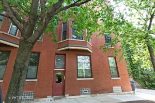 1549 N Bell Avenue 2R, Chicago, IL 60622 (MLS #09634309) :: Property Consultants Realty