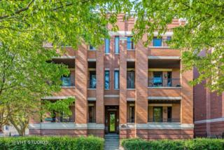 2554 W Logan Boulevard #201, Chicago, IL 60647 (MLS #09636943) :: Property Consultants Realty