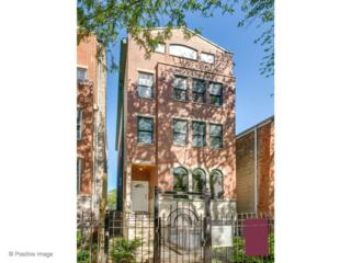 1344 N Wolcott Avenue #2, Chicago, IL 60622 (MLS #09628807) :: Property Consultants Realty