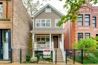 1821 W Wellington Avenue, Chicago, IL 60657 (MLS #09635175) :: MKT Properties | Keller Williams